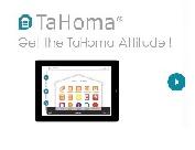 TaHoma Somfy per una vida conectada…….